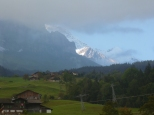 Eiger / Rotstock / Jungfrau