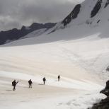 naar de Wildspitze
