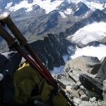 Ruderhofspitze 3474m.