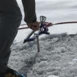 Eisschraube
