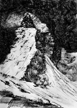 Zwarte Berg
